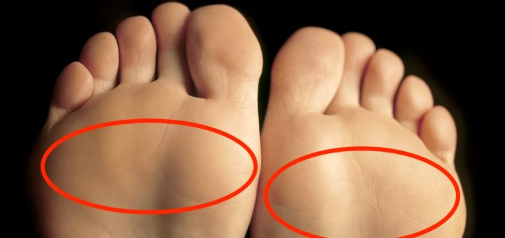 Ball of foot pain treatment adelaide