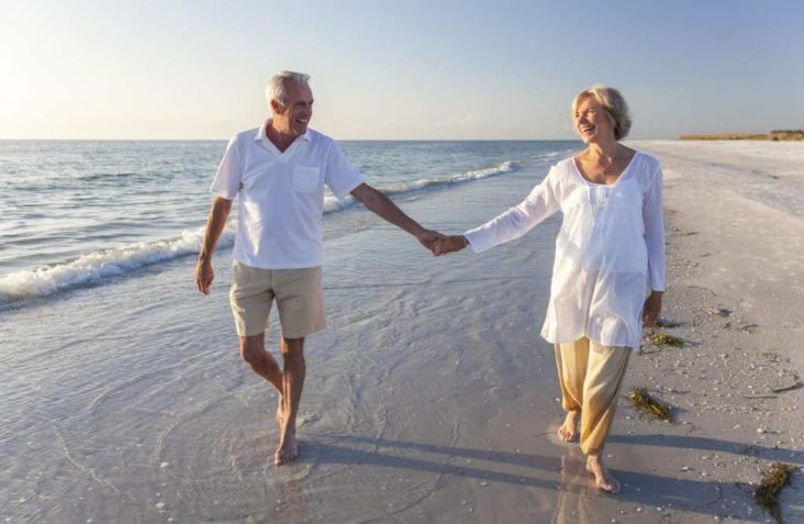 recovery from a knee replacement in adelaide